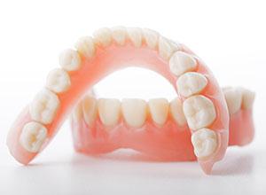 dentures santa clarita